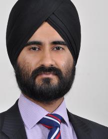 Dr Narinder Singh