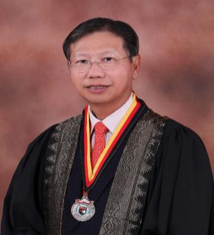 Dr Chang Keng Wee
