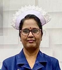 Matron Devi Saravana Muthu
